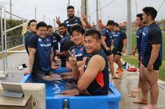 日本代表「アジアラグビーチャンピオンシップ2017」沖縄直前合宿・韓国遠征レポート|RUGBY:FOR ALL「ノーサイドの精神」を、日本へ、世界へ。