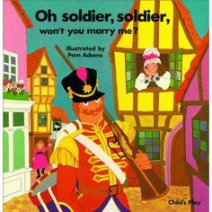 oh soldier my soldier