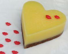 Lemon Curd Amor...Fresco y particular