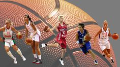 Basketball (Kata Honti, Ana Dabović, Işil Alben, Céline Dumerc, Milica Dabović) Celine, Basketball Court, Sports, Hs Sports, Sport, Exercise