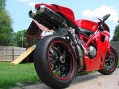 Ducati ♥