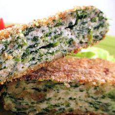 Come preparare Spinacine di pollo col Bimby della Vorwerk, impara a preparare deliziosi piatti con le nostre ricette bimby