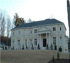 House Plan #106-1067