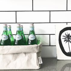Your indoor details become unique with S.Pellegrino. Thanks @ur_place. #sanpellegrino #TastefulMoments