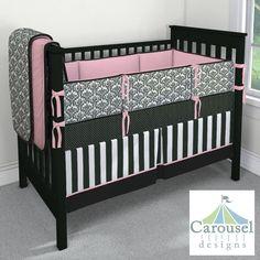 Nursery Designer - Design Your Own Baby Bedding