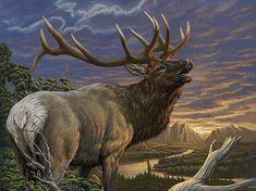 ELK Painting.jpg (600×450)