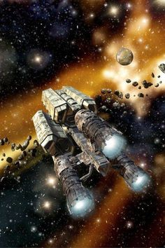 Luca Oleastri #spaceship – https://www.pinterest.com/pin/206321226661899670/
