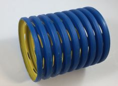 French Drain Man Canada is the only distributor of Baughman Tile (BLUE) High Octane drainage tile and the accompanying components used in the construction of custom drainage systems in Canada Yard Drainage, French Drain, Garden Hose, Plumbing, Tile, Canada, Construction, Building, Mosaics
