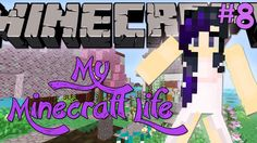 My Aunt is a Fairy? | My Minecraft Life Ep. 8 [Minecraft Roleplay]
