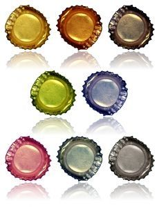 50 Bottle Cap Crafts