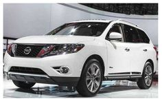 2018 Nissan Pathfinder Release Date And Price