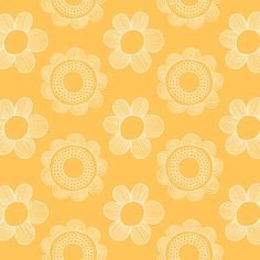 love spring surface pattern