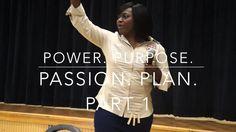 Girls In Charge Empowerment Brunch Speech Part 1