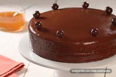 Torte Recepti, Kolaci I Torte, Cake Cookies, Chocolate Cake, Deserts, Cooking Recipes, Pudding, Bobs, Quilling