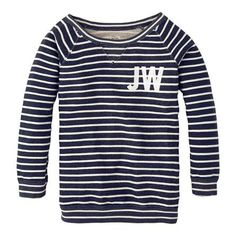 Hucklow Crew From Jack Wills
