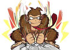 K Rool, Donkey Kong, Mario, Anime, King, Fictional Characters, Twitter, Cartoon Movies, Anime Music