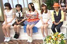 【画像】 フジテレビでNMB48山本彩さんが短足すぎて公開処刑が酷いと話題にwwwwwwwwwww