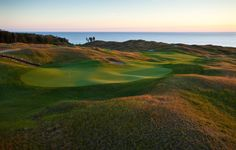 The Links' Buddy Nichols Shares His Favorite US Golf Courses - TerraneaLife