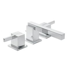Altman's KU10 Complete Widespread Lavatory Set.