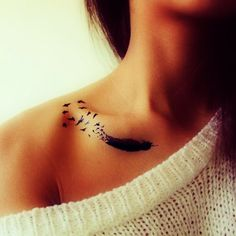 I think this just may be my first tattoo.. Hmm :)