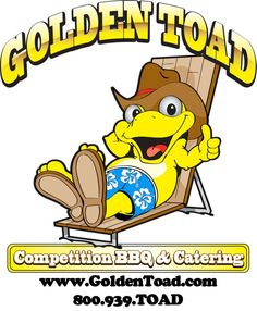 Golden Toad BBQ