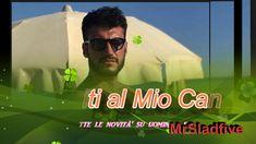Lorenzo Riccardi provoca le fans di Nilufar Addati #uominiedonne