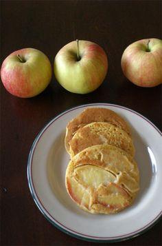 Scallion pancakes, Pancakes and Korean style on Pinterest