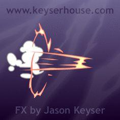 jkFX Burst 01 by JasonKeyser