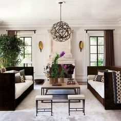 15 Rooms with Sconce Lighting That Are Incredibly Stylish Photos | Architectural Digest