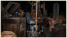 DoomBuggies > Explore the history and marvel at the mystery of Disney's Haunted Mansion attractions!
