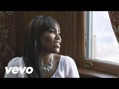 Mandisa - He Is With You - YouTube
