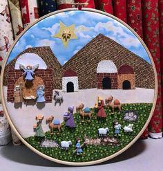 Christmas Jesus, Christmas Nativity Scene, Christmas Villages, Christmas Wood, Christmas Projects, Christmas Tree Ornaments, Christmas Cookies, Merry Christmas, Christmas Decorations