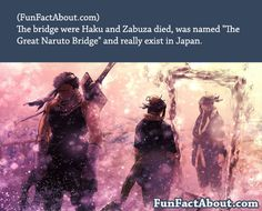 Fun facts about naruto - Page 3 of 5 - FunFactAbout
