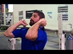 Tips for Training with a Wrist Injury | Using straps to assist wrist position