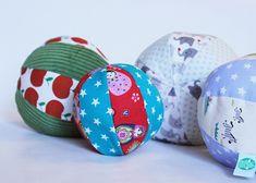 Spielball für Kinder | DIY LOVE