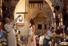 O mercado de Khan El Khalili para mais informacoes http://alltoursegypt.com/brazil/package_tours/tours_em_cairo-23.html