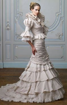 Old Fashionesque Ian Stuart - Bellevue