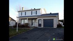 Maison à vendre du proprio- 804 Rue Charlevoix, Sherbrooke, Québec
