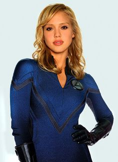 Jessica Alba Fantastic Four, Invisible Woman, Beautiful Actresses, Blouse, Long Sleeve, Sleeves, Girls, Tops, Women