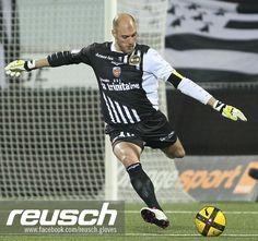Fabien Audard - FC Lorient