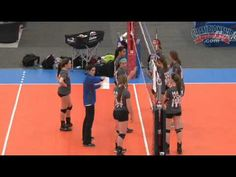 How and why to teach swing blocking - AVCA