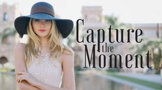 Capture the Moment - Ruche Spring 2015 Lookbook