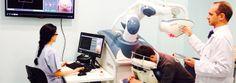 Intervención con Robot Artas