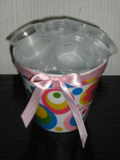 cupcake bouquet...cool!!