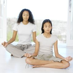 Is yoga the best choice for a tween-ager?  What to do when your daughter wants to take a weekly yoga class    Your tween daughter is begging to take a weekly yoga class with her friends. Should you steer her toward a sport instead?