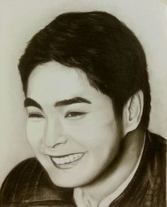 Hi guys my portrait drawing for today is Rodel Luis Naciano also known by stage name Coco Martin a famous Filipino actor, he born on . Coco Martin, Charcoal Drawing, Actors, Portrait, Drawings, Sketches, Headshot Photography, Men Portrait, Draw