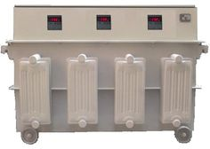 Tecmax is well renowned as a brand manufacturer of Voltage stabilizers