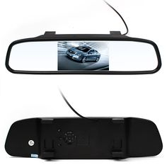 Cheap video auto, Buy Quality inch directly from China view mirror Suppliers: Hot inch Car Lcd Rear Rear view Mirror Monitor monitor Camera CCD Video Auto Parking Assistance LED Night Vision Reversing Led, Monitor, Online Shopping Mall, Car Videos, Rear View Mirror, Night Vision, Cool Things To Buy, Mirror Camera, Gates