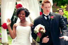 """""""What will survive of us is love."""" interracialeroticabooks.com #interraciallove #interracialcouples #multiculturalcouple #bwwm #bmww #mixedracelove Interracial Family, Interracial Wedding, Black Woman White Man, Black And White Love, African American Weddings, Bwwm, Black Bride, Wedding Advice, Wedding Album"""