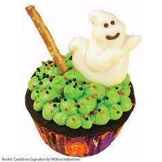 Halloween Food - Halloween Weddings